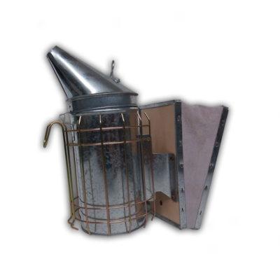 Καπνιστήρι με πλέγμα
