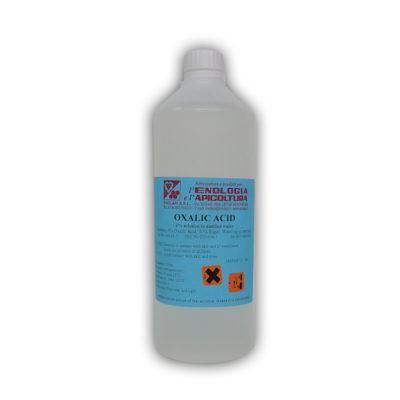 Οξαλικό οξύ