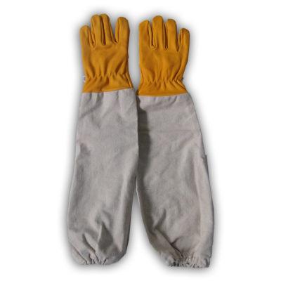Γάντια μελισσοκομίας μεγάλα